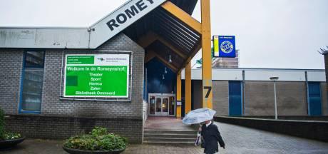 Er komt een nieuw wijkcentrum na de sloop van Romeynshof in Ommoord