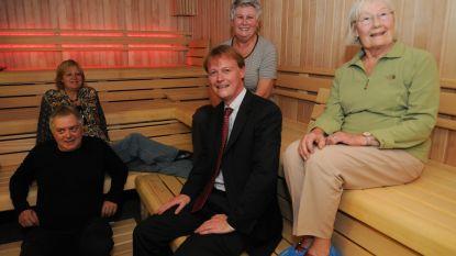 Saunagebruikers Strop richten zich nu tot schepen Coddens, om 'hun' sauna te redden, maar die steunt 'collegiale beslissing'