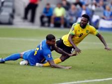 Curaçao maakt nog steeds kans op kwartfinale Gold Cup na gelijkspel tegen Jamaica