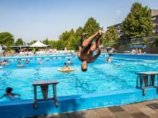 Zonnige toekomst gloort voor zwembad De Waterman