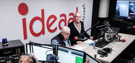 Einde voor radio-omroep in Lochem, maar Radio Ideaal blijft strijden voor nieuwe start