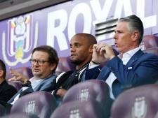 Avec Chadli, le mercato d'Anderlecht est-il déjà terminé?