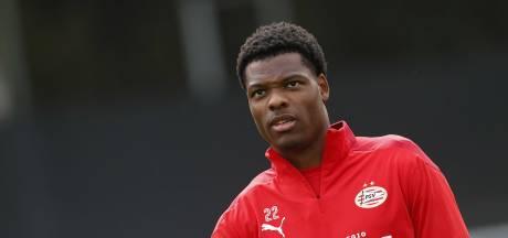 Schmidt maakt zijn eerste schifting bij PSV en heeft om financiële redenen begrip voor een vertrek van Lammers