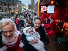 Winterfestijn Arnhem zoekt nieuwe naam