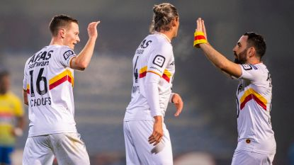 FT België (4/11). KV Mechelen pakt volle buit in Westerlo en mag dromen van periodetitel