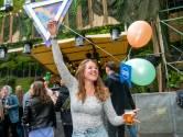 Dubbele geluidsmeting op relaxed festival Flow Freedom in Arnhem