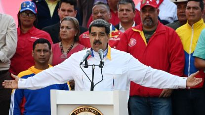 Venezolaanse president Maduro wil vervroegde verkiezingen