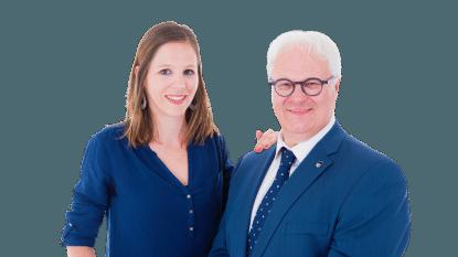 Elke Wouters en Philip Roosen op N-VA-kieslijsten