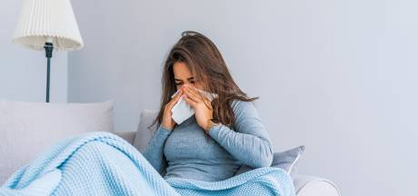 Ziekteverzuim hoogste in 17 jaar