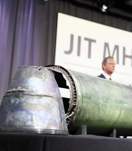 Nieuw overleg over MH17 in New York
