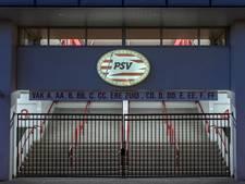 PSV legt jonge aanvaller  Nigel Thomas (16) vast