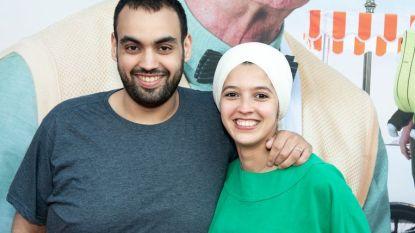 """Kamal Kharmach voor het eerst vader geworden: """"Welkom lieve schat"""""""