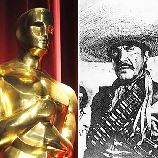 De Oscar heeft de looks van Emilio Fernández.