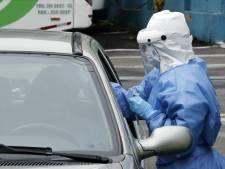 Deux communes de la région de Charleroi dépistent le coronavirus