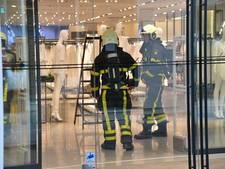 Karrestraat in Breda weer open na brandmelding in Zara