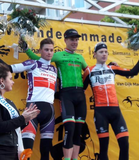 Sebastian Langeveld wint Profronde van Made op 'voorjaarsvorm'