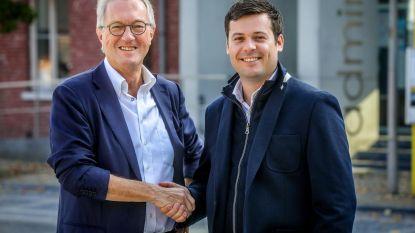 """Meerderheidspartijen WIT en Liberaal 2018: """"Beleidsplan voor de zomer klaar"""""""