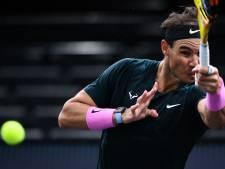 Rafael Nadal signe la 1.000e victoire de sa carrière et file en 8es de finale