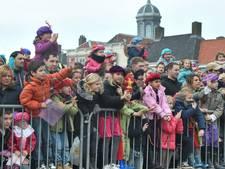 Sinterklaas op Walcheren: overzicht van alle intochten