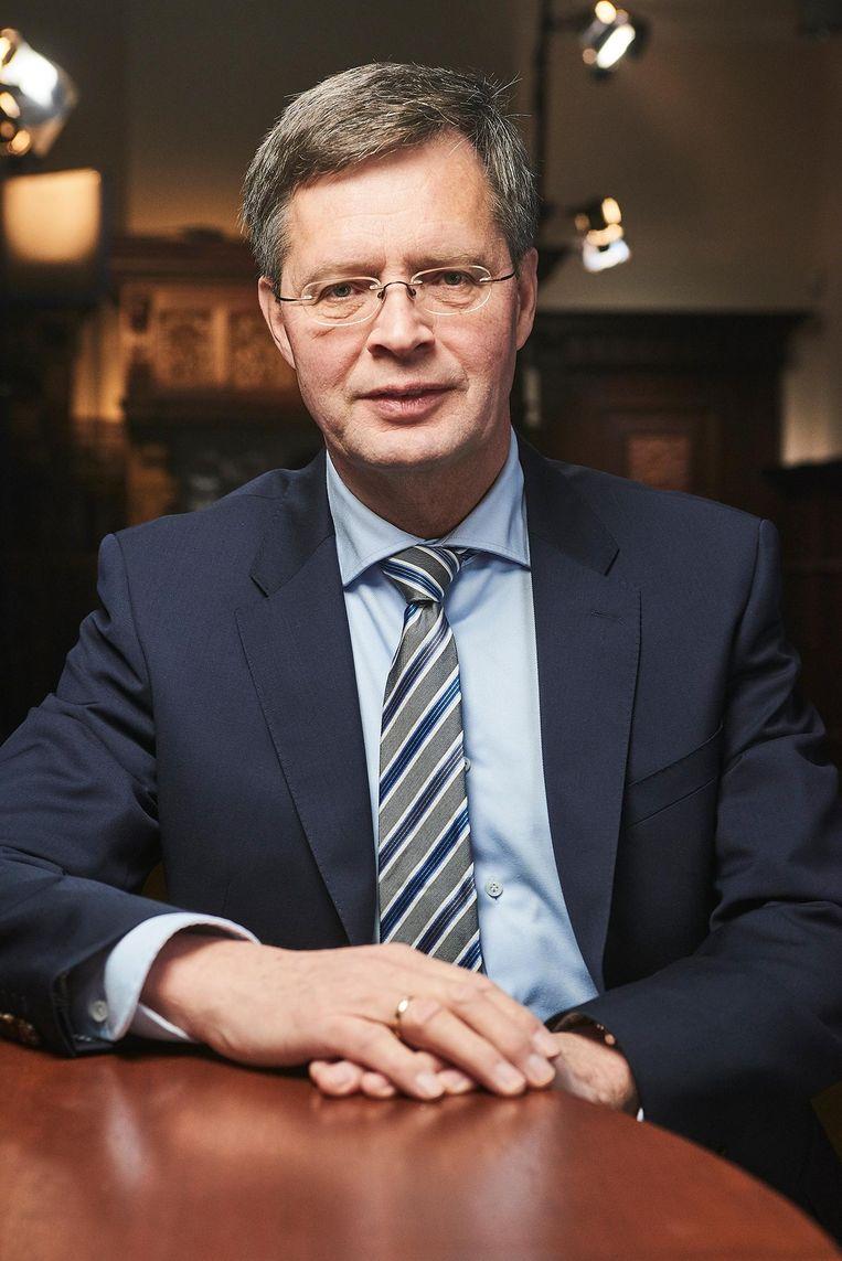Jan Peter Balkenende, CDA-premier van 2002 tot en met 2010 Beeld Jean-Pierre Jans