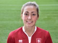 Giesen en Dieckmann naar FC Twente Vrouwen