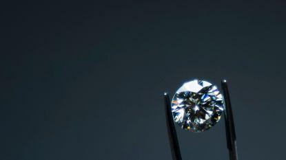 Rusland wil eigen lab voor diamantcertificaten van HRD Antwerp