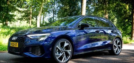 Test Audi A3 Sportback: hetzelfde en toch anders