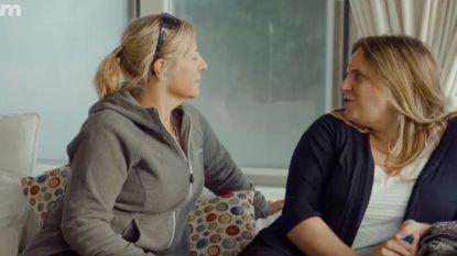 """Ruth Beeckmans in 'Weg Met Ons Ma': """"Hoe komt het dat jij alles durft?"""""""