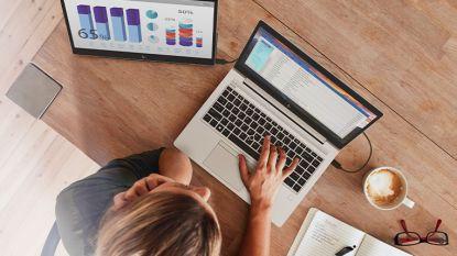 Werken waar en wanneer je wil dankzij de juiste technologie