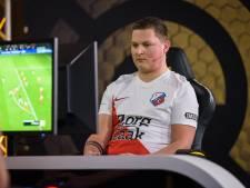 Frustratie in eDivisie: Vitesse scoort nadat FC Utrecht controller neergooit