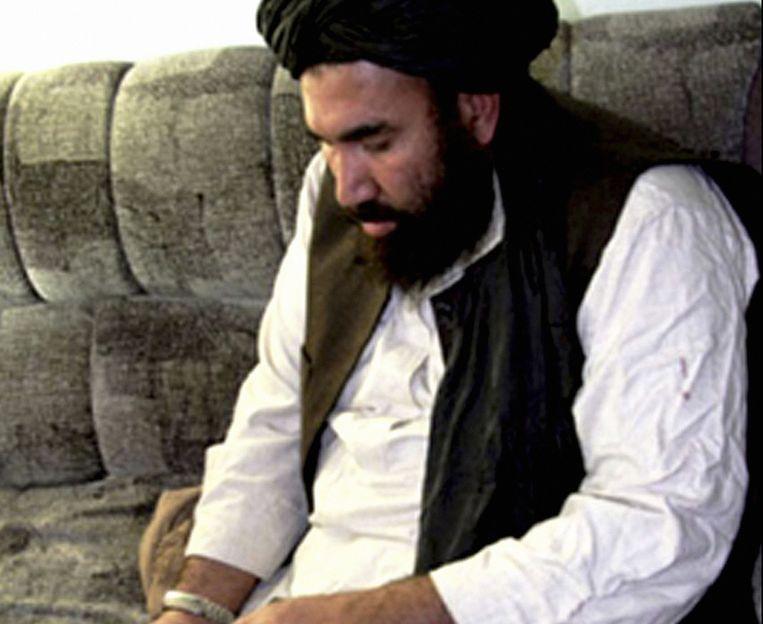 Mullah Abdul Ghani Baradar