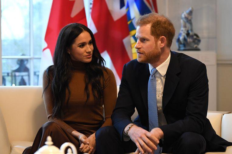 Kan Meghan nog steeds de Britse nationaliteit aanvragen?