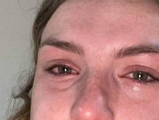 """Ketnet-wrapster toont hoe hard ze lijdt onder lockdown: """"Ik ween 1.000 liter, ik voel mij alleen, f*ck dit"""""""