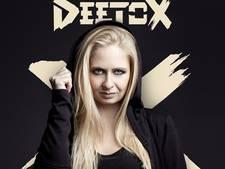 DJ Deetox tijdens uitlaten hond getroffen door bliksem
