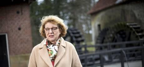 Ineke Bakker (VVD) neemt waar als burgemeester van Urk