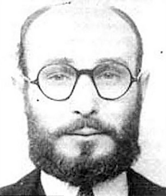 Juan 'Garbo' Pujol Garcia