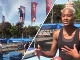 Trampolinespringers hebben Olympische ambities