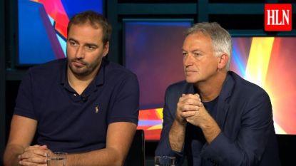 """VISTA! met Stijnen: """"Tussen de regels liet Hein verstaan dat de fans van Club beter zijn dan die van Anderlecht"""""""