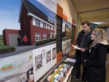 Misschien sneller meer huizen gebouwd in Kerkwijk Didam