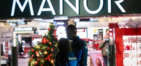Vrouw verwondt twee personen in Zwitsers warenhuis, vermoedelijk terreur
