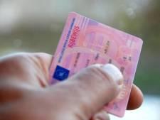 Dronken automobilist krijgt rijverbod en moet rijbewijs inleveren