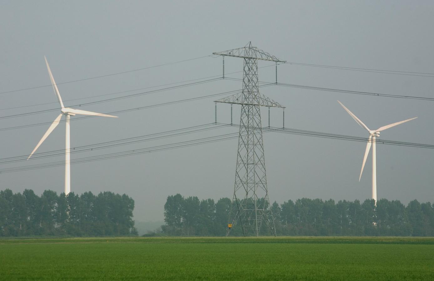 windmolens