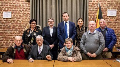 Ex-voorzitter van gemeenteraad wil weer vrolijk Herstappe