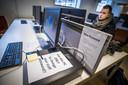 Studenten van de universiteit van Maastricht moesten na een cyberaanval begin dit jaar nieuwe wachtwoorden aanmaken.