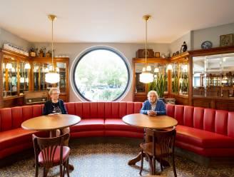 Seniorencentrum bouw cafetaria om tot 'bruine kroeg'