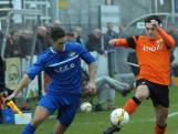 Terneuzense Boys verliest wéér met drie doelpunten verschil