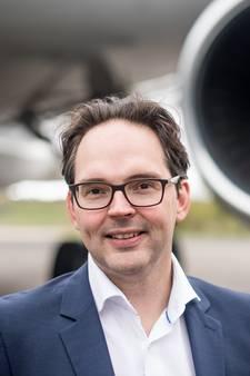 Waarom de Airbus op Twente Airport wordt ontmanteld