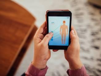Medische apps kunnen voortaan terugbetaald worden door RIZIV