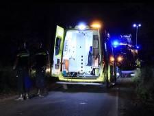 Man (26) komt om bij ernstig ongeval in Uddel, 17-jarige bestuurder zwaargewond