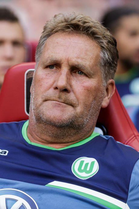 Met Ton Lokhoff ligt de oplossing om de hoek: 'NAC is en blijft mijn club'
